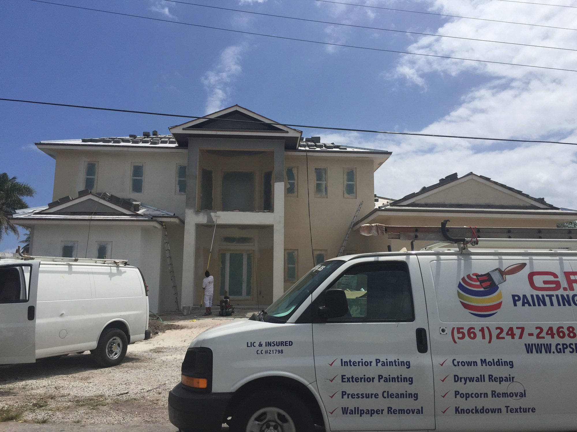 House Painting Royal Palm Beach
