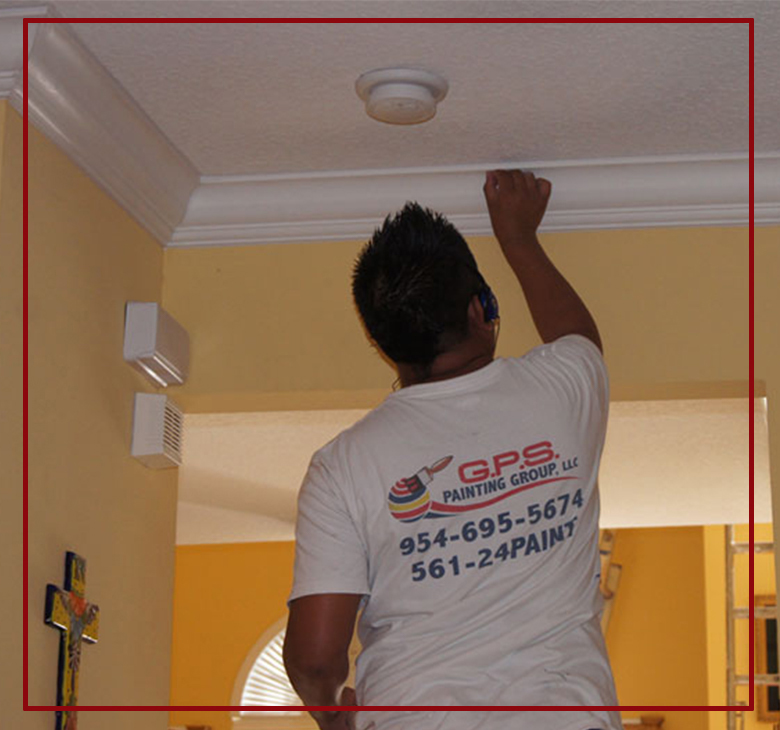 painting contractor north palm beach