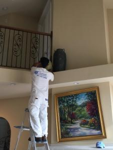 gps painting molding pressure cleaning services broward 000010