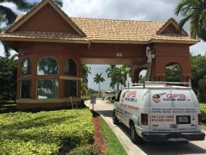 gps painting molding pressure cleaning services broward 000045