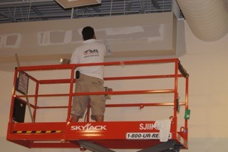interior painting commercial contractor royal palm beach fl