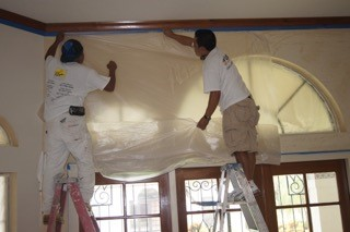 interior painting contractor royal palm beach florida
